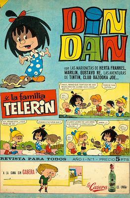 Din Dan (1965-1967)