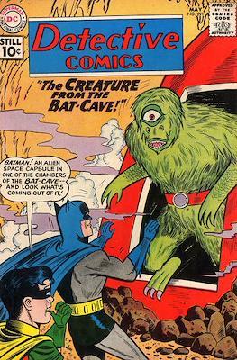 Detective Comics Vol. 1 (1937-2011; 2016-) (Comic Book) #291