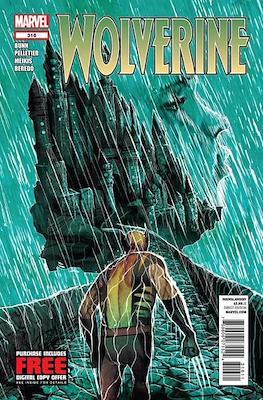 Wolverine (2012-2013) (Grapa) #316