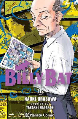 Billy Bat (Rústica con sobrecubierta) #16