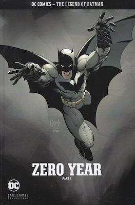 DC Comics - The Legend of Batman (Hardcover) #1