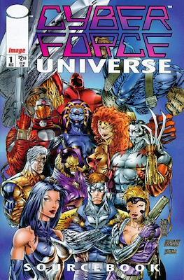 Cyberforce Universe Sourcebook