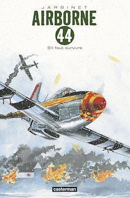 Airborne 44 (Cartonné) #5