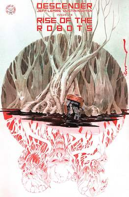 Descender (Comic-book) #24