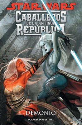 Star Wars. Caballeros de la antigua República (Rústica 96-144 pp) #9
