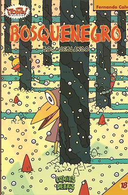 Colección ¡Toing! (Rústica) #18