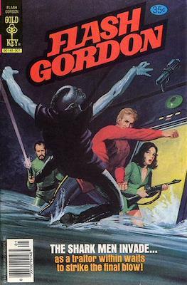 Flash Gordon (Comic-book) #21