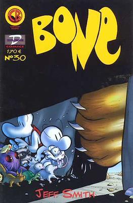 Bone (Grapa) #30