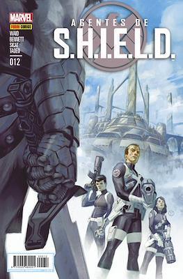 Agentes de S.H.I.E.L.D. (2015-2017) #12