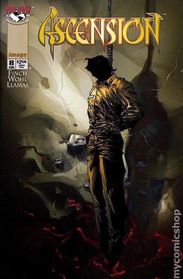 Ascension (1997-2000) #8