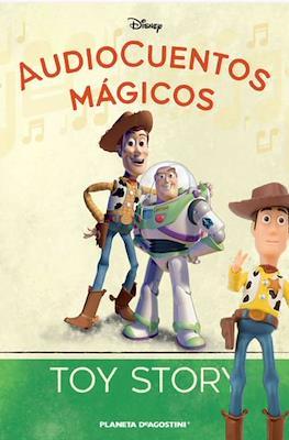 AudioCuentos mágicos Disney (Cartoné) #8