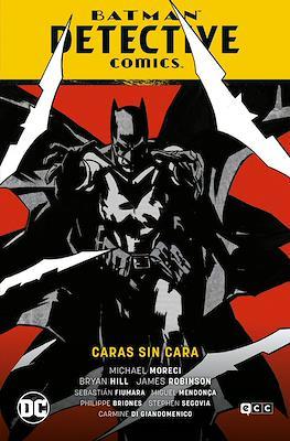 Batman: Detective Comics #8