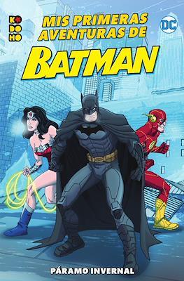 Mis primeras aventuras de Batman #2
