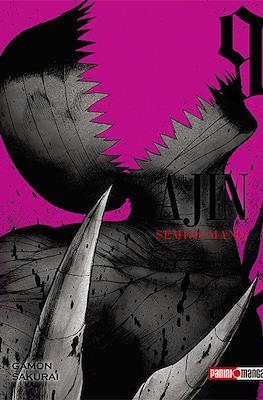 Ajin: Semihumano #9