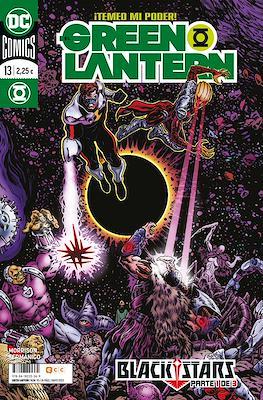 Green Lantern. Nuevo Universo DC / Hal Jordan y los Green Lantern Corps. Renacimiento (Grapa) #95/13