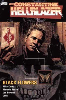 Hellblazer #19