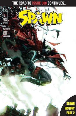 Spawn (Comic Book) #297