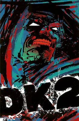 Batman. DK2. El Señor de la Noche Contraataca (Rústica) #3