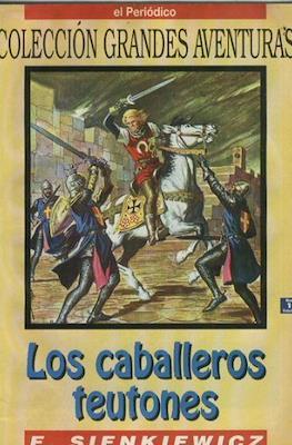 Colección Grandes Aventuras (Grapa) #86