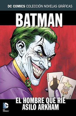 Colección Novelas Gráficas DC Comics #59