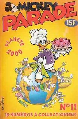 Mickey Parade Géant (Broché 308 pp) #246
