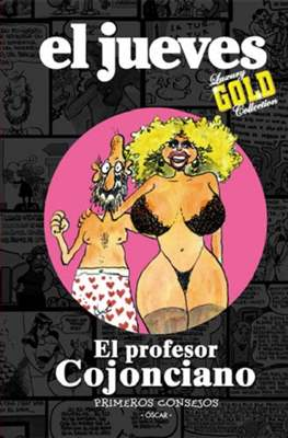 El Jueves Luxury Gold Collection #4
