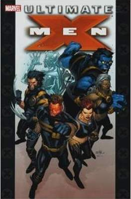 Ultimate X-Men: Ultimate Collection (Softcover) #1