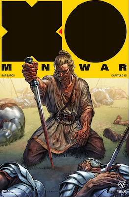 X-O Manowar (2017-) (Grapa) #15