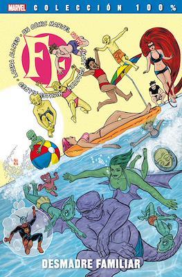 FF. 100% Marvel (2013-2014) (Rustica 176-192 pp) #2