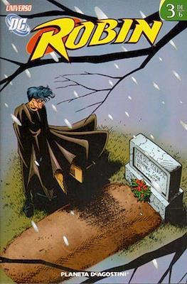 Universo DC: Robin (Rústica, 504-540 páginas) #3