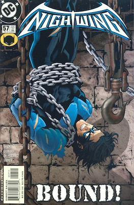 Nightwing Vol. 2 (1996) #57