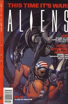 Aliens Magazine (1992-1994) #5