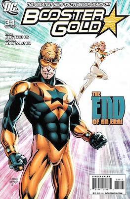 Booster Gold Vol. 2 (2007-2011) #31
