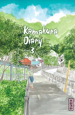 Kamakura Diary (Broché) #3