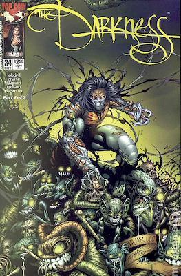 The Darkness Vol. 1 (1996-2001) #34