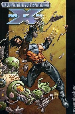 Ultimate X-Men (Hardcover) #2