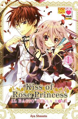 Manga Kiss