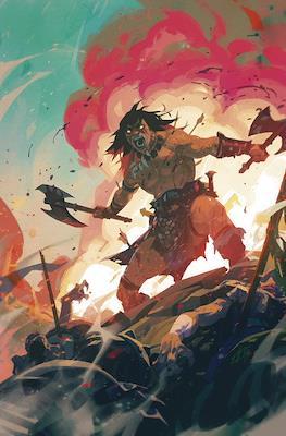 Conan el Bárbaro (2019-) (Grapa 48 pp) #8