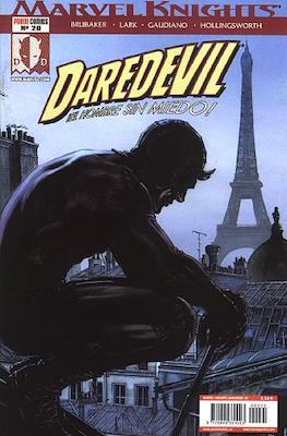 Daredevil. Marvel Knights. Vol. 2 (Grapa) #20