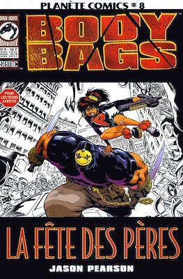 Planète Comics Vol. 2 #8