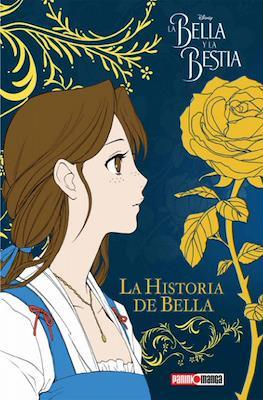 Disney: La Bella y la Bestia (Rústica) #1