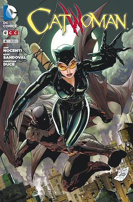 Catwoman. Nuevo Universo DC (Rústica 144 pp) #4