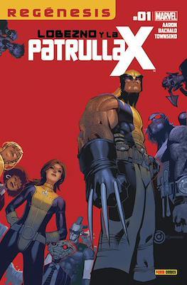Lobezno y la Patrulla-X / Spiderman y La Patrulla-X (2012-2015)