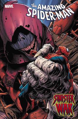The Amazing Spider-Man Vol. 5 (2018 - ) #71