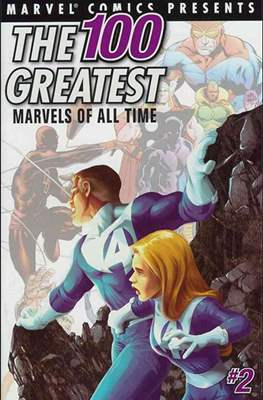 The 100 Greatest Marvels of All Time (Softcover) #9