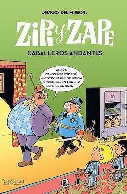 Magos del humor (1987-...) (Cartoné) #210