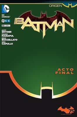 Batman: Nuevo Universo DC / Renacimiento (Grapa) #30