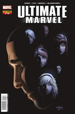 Ultimate Marvel (2012-2016) (Rústica) #33