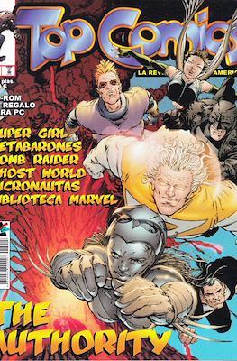 Top Comics (Magazine) #13