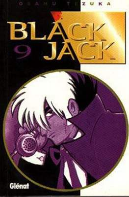 Black Jack (Rústica) #9